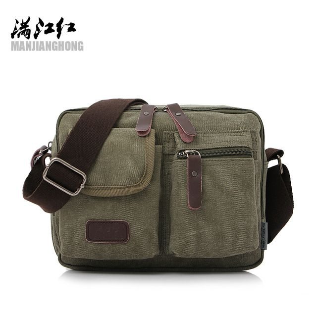 Promotion price 2017 High Quality Multifunction Men Canvas Bag Women Casual Travel Bolsa Masculina Men Messenger Bags Men's Crossbody Bag just only $15.07 with free shipping worldwide  #crossbodybagsformen Plese click on picture to see our special price for you