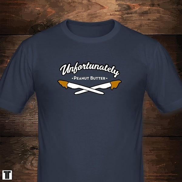 Nieuw shirt: Helaas pindakaas. www.t-shirttoko.nl #ad
