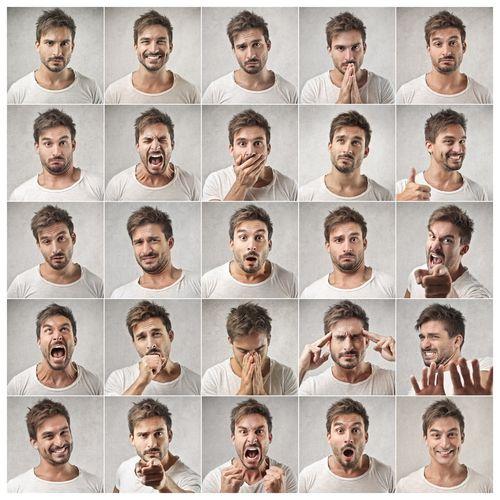 Findet Er Mich Attraktiv Körpersprache