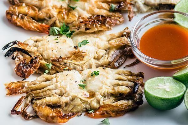 Chesapeake Bay Crab #YummySoup