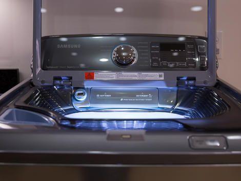 Samsung Activewash Washing Machine, w/ built-in sink: Release Date, Price and Specs - CNET