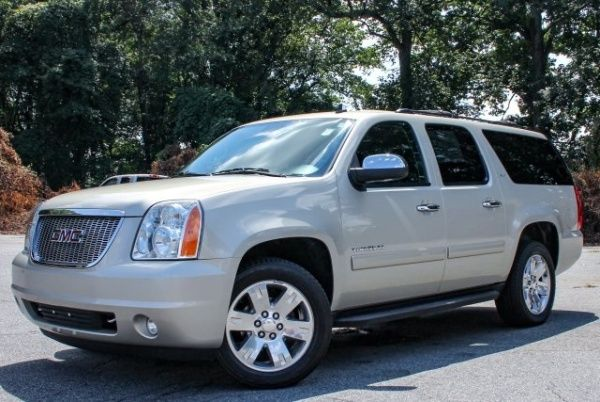 Used 2013 Gmc Yukon Xl For Sale In Kernersville Nc Truecar