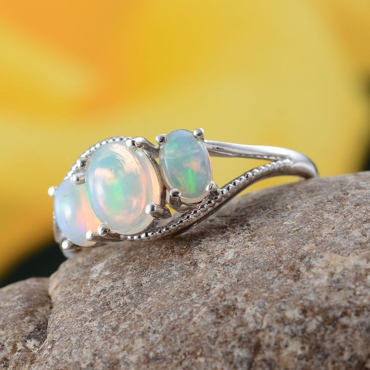 94 Best Welo Opal Jewelry Images On Pinterest Opal