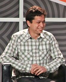 Ben Silbermann, an American Internet entrepreneur who co-founded and is CEO of Pinterest, a virtual pinboard which lets users organize images, recipes and other things. Pinterest was created by Paul Sciarra, Evan Sharp, and Ben Silbermann  in March 2010.