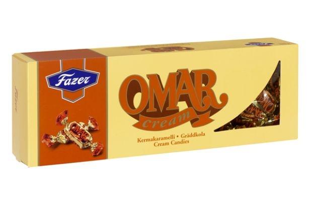 Omar karkit isomman pojan mieleen :)
