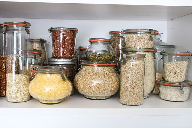 Weck Jars Giveaway from Two Peas and Their Pod!!