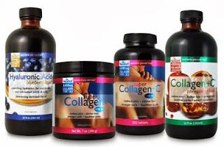 The Consumer Adviser: Youthful Benefits Of Taking Collagen