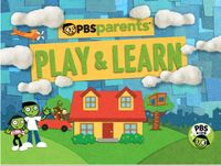 Just released, this FREE PBS app is a play-together activity with more than 12 games for kids and parents or educators. Lisa M