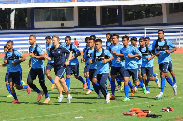 This is the toughest game of my career - Sunil Chhetri