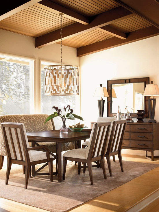 49 best hickory dining room images on pinterest