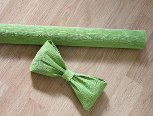 bow-diy crepe