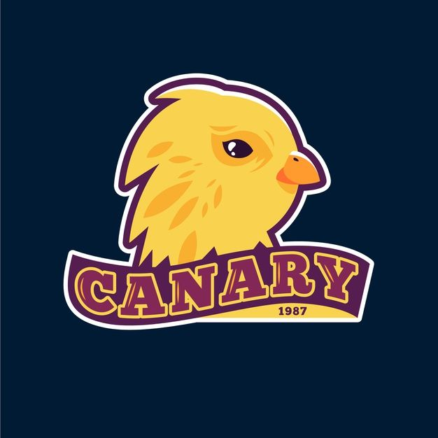 Download Mascot Logo With Bird For Free In 2020 Vector Free Mascot Logos