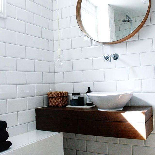 Good morning | Bathroom details