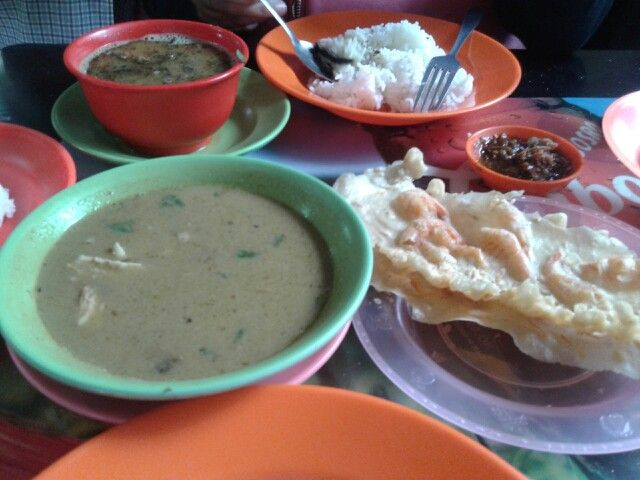 Soto Medan