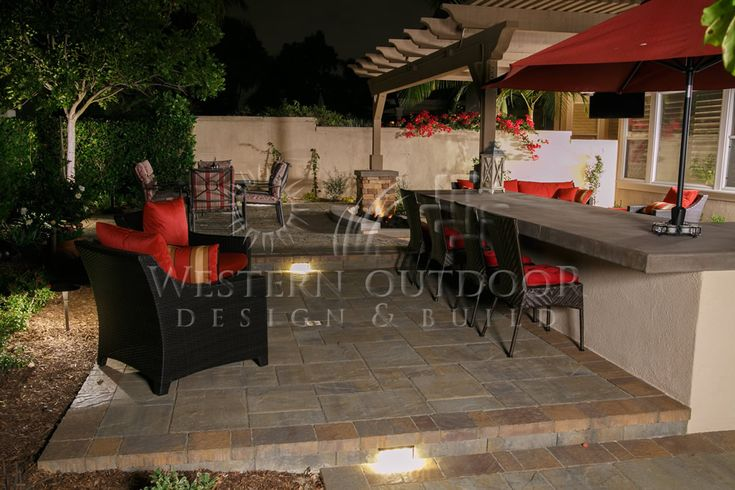 Living Spaces Orange County : 1000+ images about Outdoor Living In San Diego: Western ...