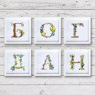 Small letters. имя из 6-х букв