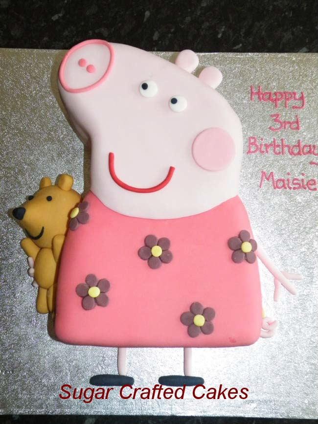 Children Birthday Cake Recipes From Cake Decorators Tutotials