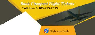 Flight fare deals is best airlines ticket reservation agency in U.S.A  provide low cost airlines ticket one way and round trip flights. Book cheapest airline tickets reservation and get great discount   on flight fare deals to your favorite destinations around the world. For any need call this toll free number +1-800-825-7035 or email us :- support@flightfaredeals.com