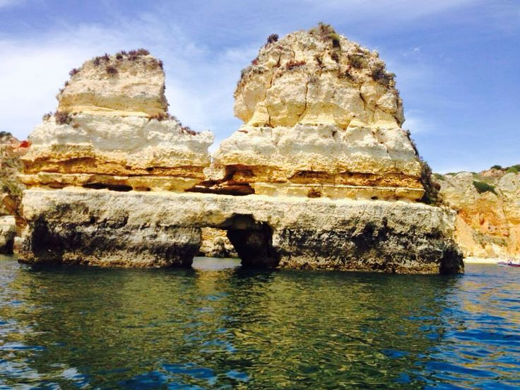 Algarve Coast - Lagos - Portugal