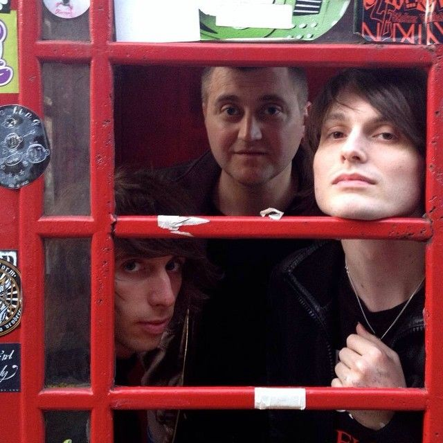 21/8/2014 #featuredartist is @trampolene_official with their video 'Under The Strobe Light' http://ror.mx/Zm check out their other videos on rormix.com #alternative #indie #trampolene #underthestrobelight #strobe #light #rormix #musicvideos #musicvideo #london #manchester #app #startup #mobile #ios #android