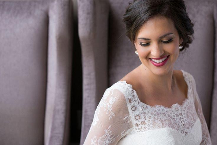 Chic Spanish Inspired Wedding Ideas via TheELD.com