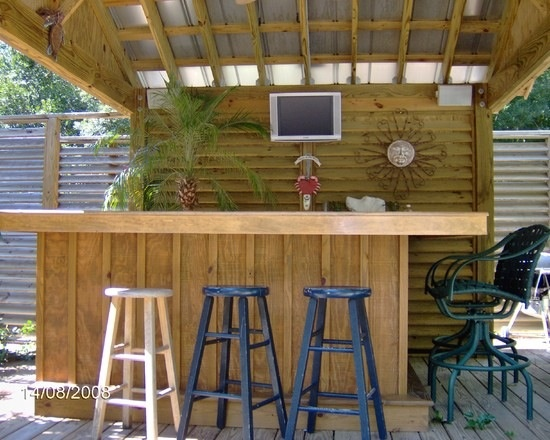 23 Incredible Diy Outside Bar Ideas: 104 Best Tiki Bar Ideas Images On Pinterest
