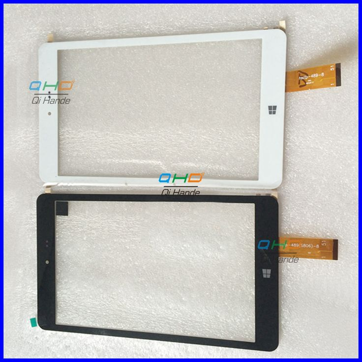 2pcs/lot New Capacitive Touch Screen For Chuwi hi8 Tablet win8.1 intel tablet original screen handwritten screen Free Shipping #CLICK! #clothing, #shoes, #jewelry, #women, #men