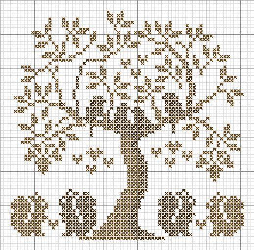 albero parolin