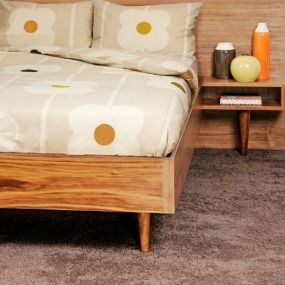 Giant Abacus Bedding, Stone