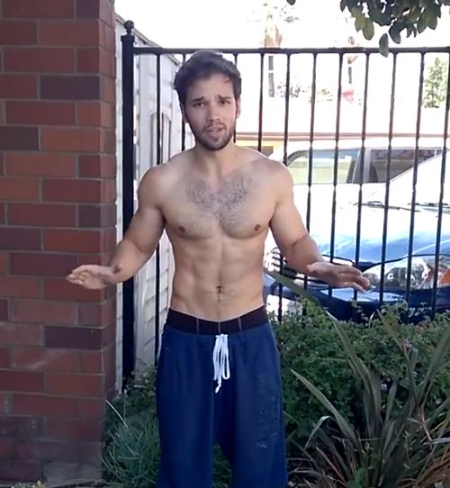 kress single guys Watch nathan kress in moi music video: skills in a new music video for moi navarro's single video right here for you guys in our.