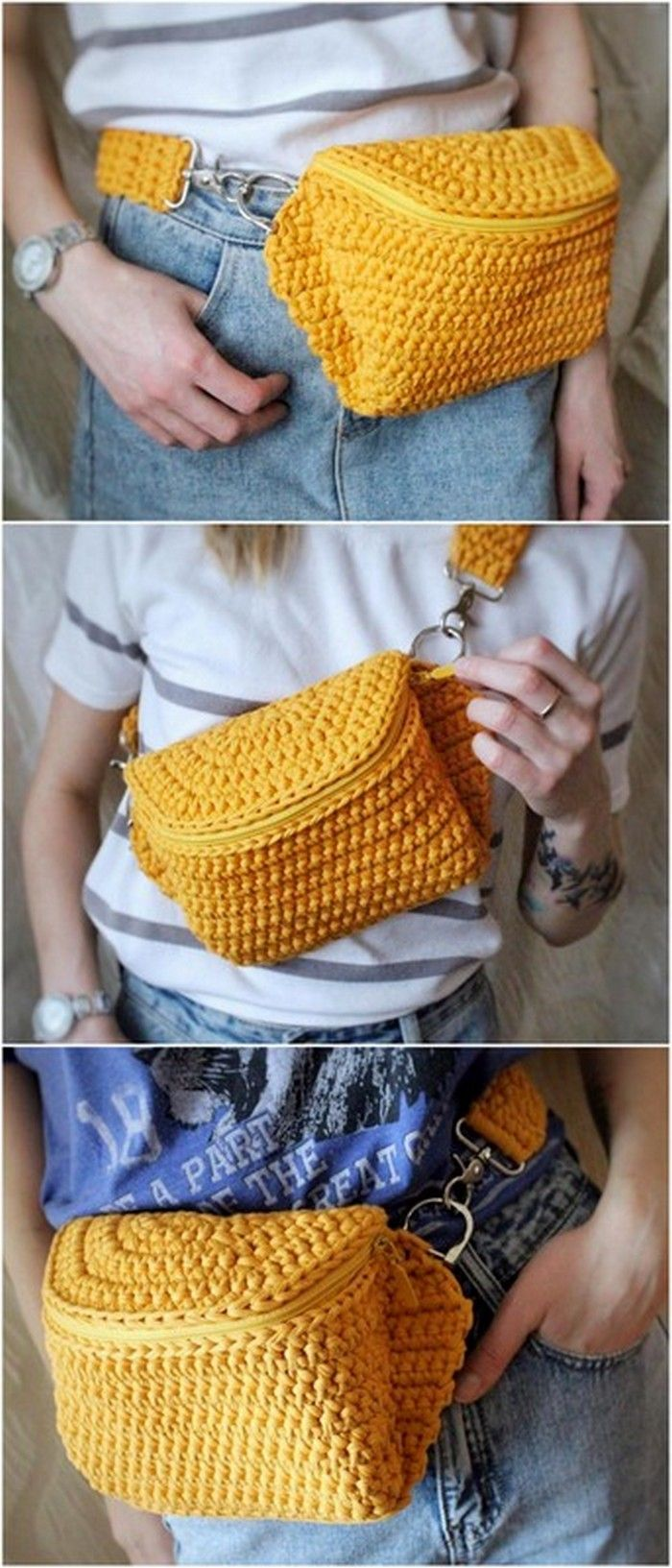 Creative And Attractive Crochet Ideas And Projects