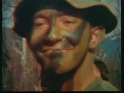 Paul Hardcastle - 19 (Official video) HQ/  ** Average Age of Vietnam Soldier was 19 & the ones who made it home alive --- NONE received a Hero's welcome! Shame on the USA