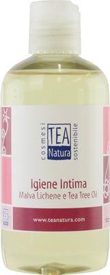 Gel Nettoyant Intime Mauve & Tea Tree - 250 ml