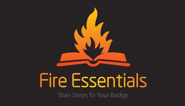 Fire Essentials Bookstore.  All you need to pass that entry-level firefighter exam: www.fireessentials.com
