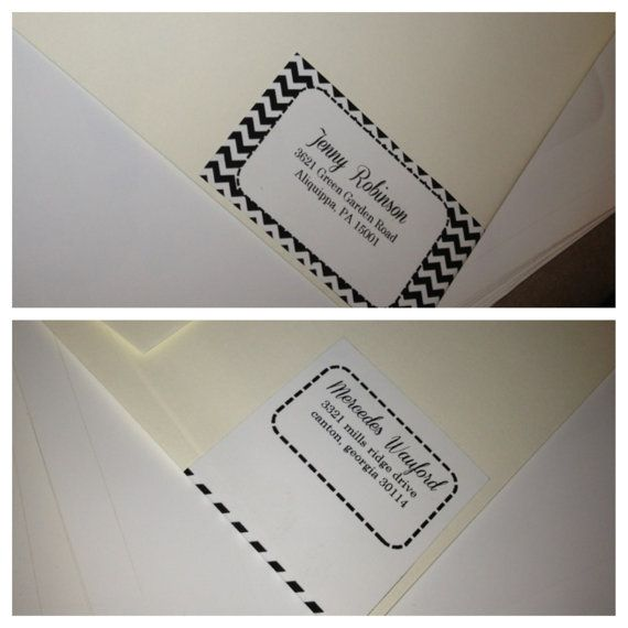 25+ unique Order address labels ideas on Pinterest Erin condren - sample return address label