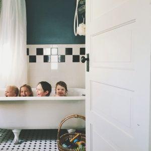 Bath babes | VSCO Journal