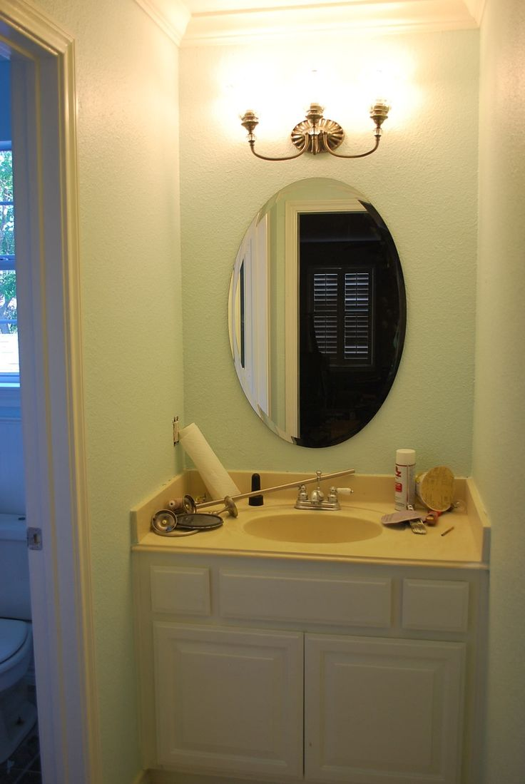 best mirrors for bathrooms best 25 oval bathroom mirror ideas on half 17342 | 9e4d6a1458093164f4714bfb284ac51a