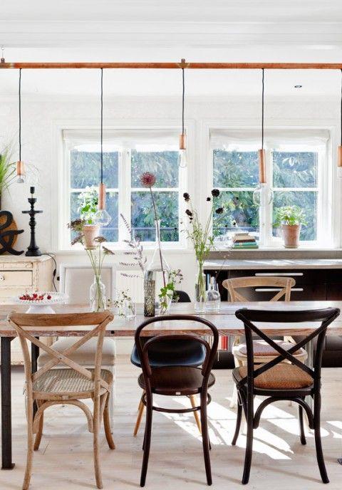 House Envy: Swedish Cottage - lark&linenlark&linen