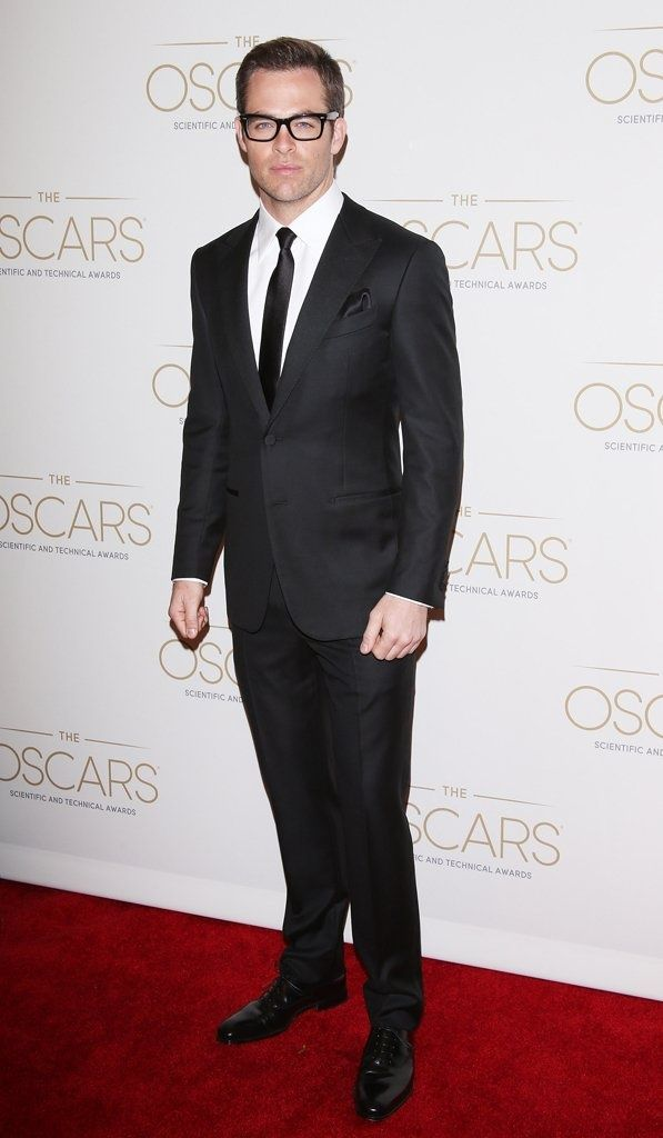 Tuxedos at the Oscars: A guide to appreciating the best ...