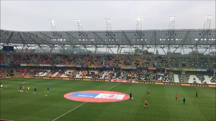 Stadium Guide: Podbeskidzie Bielsko-Biała. 2017-05-20
