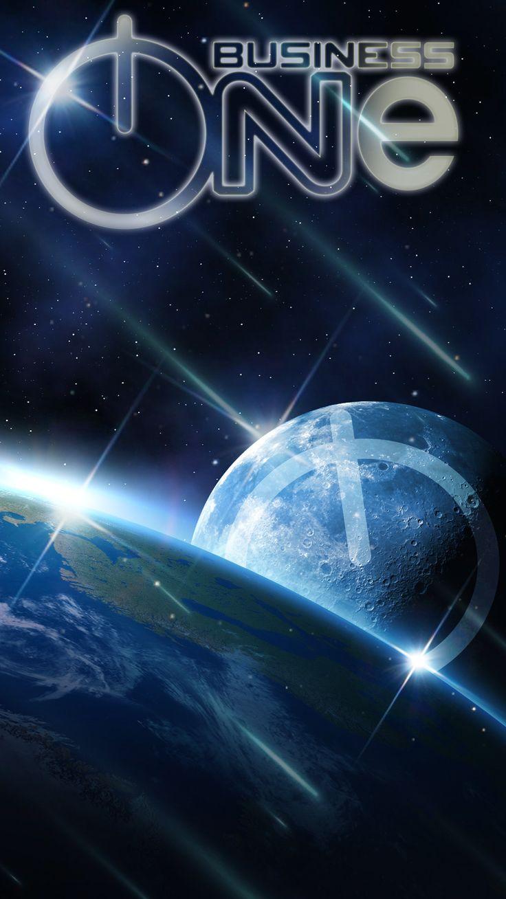 Nuovo anno, nuovo sfondo per cellulari firmato Business One!