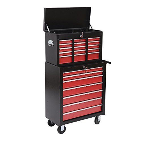 17 Best Ideas About Rolling Tool Box On Pinterest