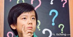 Adivina, adivinanza… No hay mejor método para que los más pequeños aprendan mientras se divierten que darles un enigma a resolver. ¡No te pierdas esta selección de recursos y acertijos que te traemos en el post de hoy!