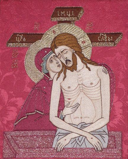 Byzantine Icons :: 03369.htm