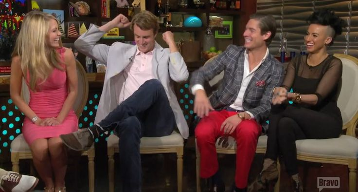 'Southern Charm' Season 2 Will Happen, But Who Will Return?