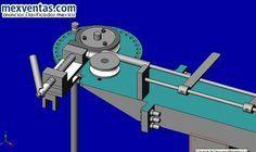 precios de Diseño de maquinaria industrial