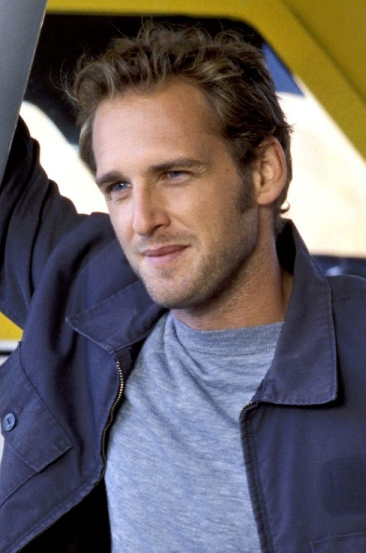 "Josh Lucas-""Why would you wanna marry me for anyhow?"""
