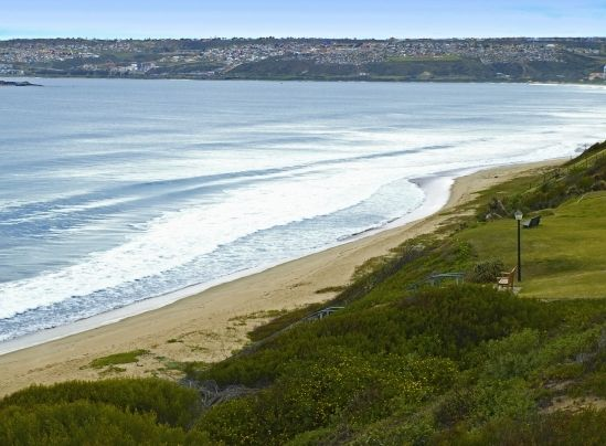 South Africa, Mossel Bay
