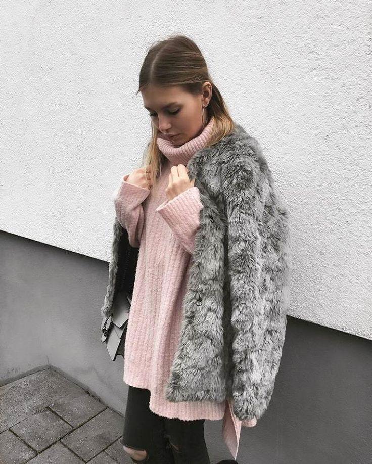 """161 curtidas, 4 comentários - German Street Fashion (@germanstreetfashion) no Instagram: """"@itisme_svenja #streetstyle #fashionblogger #ootd #instafashion #modeblogger #fashion #style…"""""""
