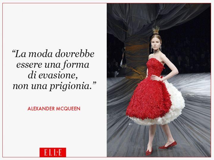 Frasi, aforismi e citazioni sulla moda